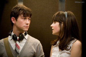 Still from <i>(500) Days of Summer</i>