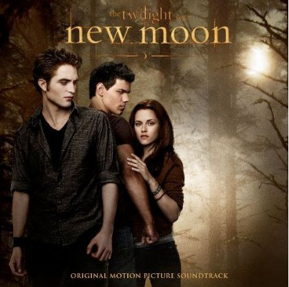 twilight soundtrack 2